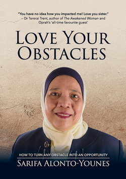 Love Your Obstacles