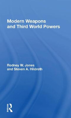 Modern Weapons And Third World Powers