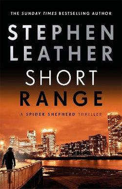 Spider Shepherd : Short Range
