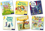 Oxford Reading Tree Story Sparks - Oxford Level 5