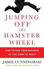Jumping Off the Hamster Wheel