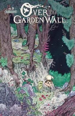 Over the Garden Wall #9