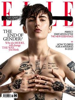 Elle (UK) - 12 Month Subscription
