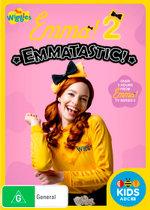 The Wiggles: Emma 2!: Emmatastic!