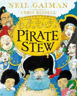 Pirate Stew