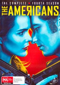 The Americans: Season 4