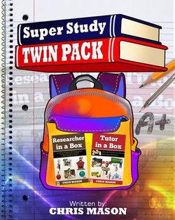 Super Study Twin Pack