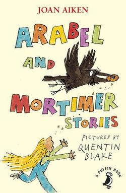 Arabel and Mortimer Stories