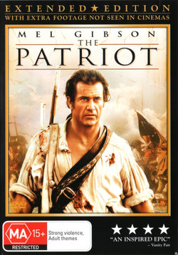 The Patriot (2000) (Extended Edition)