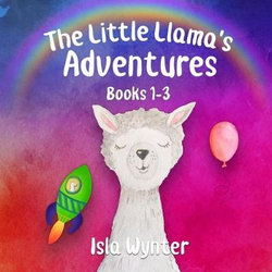 The Little Llama's Adventures