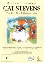In Concert: Tea For The Tillerman