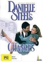 Danielle Steel: Changes