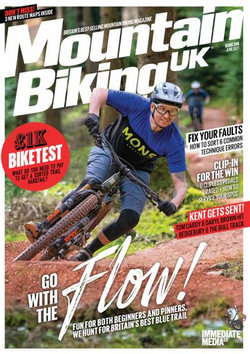 Mountain Biking UK (UK) - 12 Month Subscription