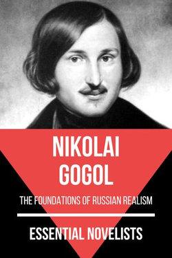 Essential Novelists - Nikolai Gogol