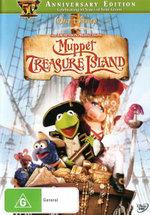 Muppet Treasure Island (Kermit's 50th Anniversary) (Anniversary Edition)