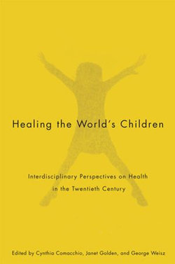 Healing the World's Children