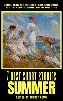 7 best short stories - Summer