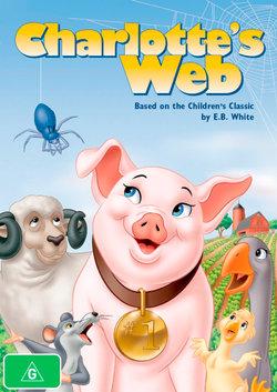 Charlotte's Web (1972)