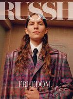 RUSSH - 12 Month Subscription