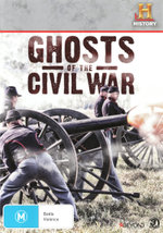 Ghosts of the Civil War (History)