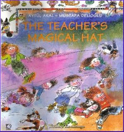 The Teacher's Magical Hat