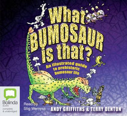What Bumosaur Is That?