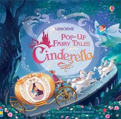 Pop-Up Cinderella