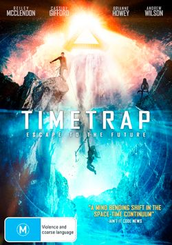Time Trap: Escape to the Future