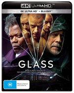 Glass (4K UHD / Blu-ray)