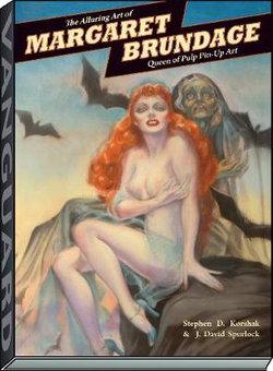 Alluring Art of Margaret Brundage