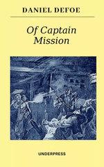 Of Capitan Mission