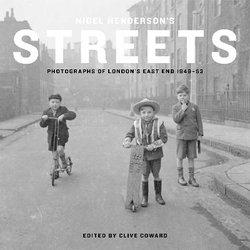 Nigel Henderson's Streets
