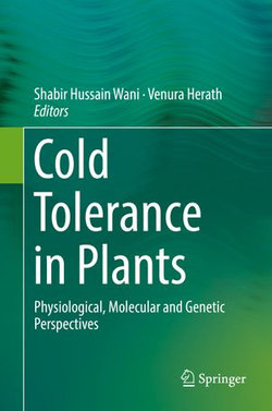 Cold Tolerance in Plants