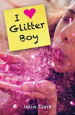 I Heart Glitter Boy