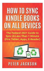 How to Sync Kindle Books on Devices