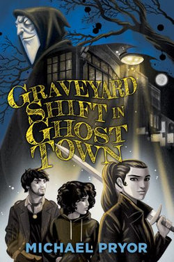 Graveyard Shift in Ghost Town