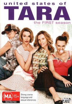 United States of Tara: Season 1