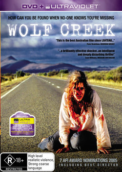 Wolf Creek (DVD/UV)