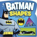 DC Comics: Batman Shapes