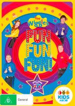 The Wiggles: Fun, Fun, Fun!