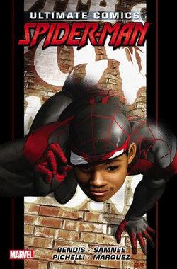 Ultimate Comics Spider-Man by Brian Michael Bendis Vol. 2