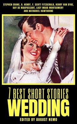 7 best short stories - Wedding