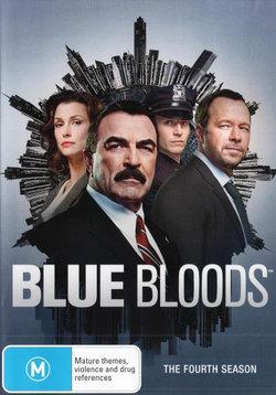 Blue Bloods: Season 4