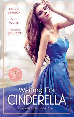 Waiting For Cinderella/Cinderella