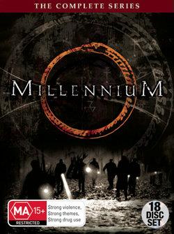 Millennium: The Complete Series