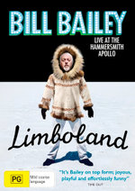 Bill Bailey: Live at the Hammersmith Apollo - Limboland