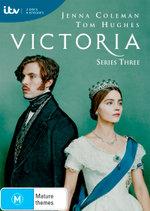 Victoria (2016): Series 3