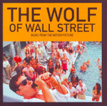 The Wolf of Wall Street: Music from the Motion Picture (CD Only)