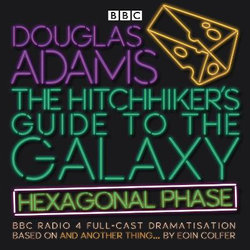 Hexagonal Phase
