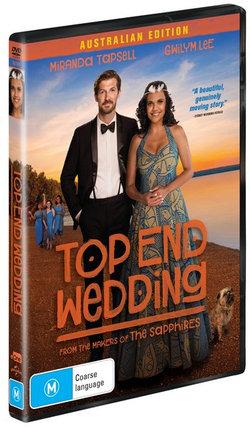 Top End Wedding (Australian Edition)